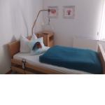 Verhinderungspflege in der Biedermannstr. 40 im Leipziger Süden