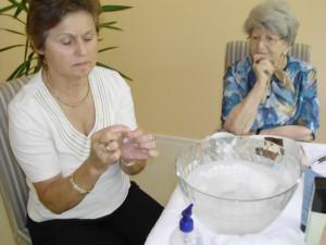 Handpflege Vitamed leipzig