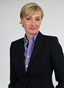 Geschäftsführerin VitaMed Leipzig GmbH