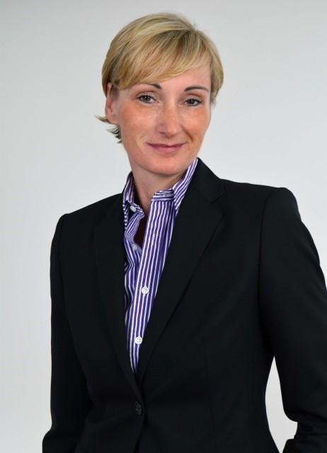 Gritt Wagner - Geschäftsführerin VitaMed Leipzig GmbH