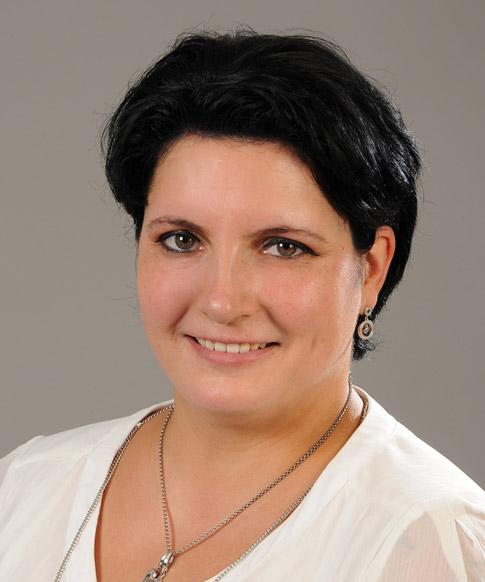 Frau Mandy Drescher – exam. Altenpflegerin und stellv. PDL